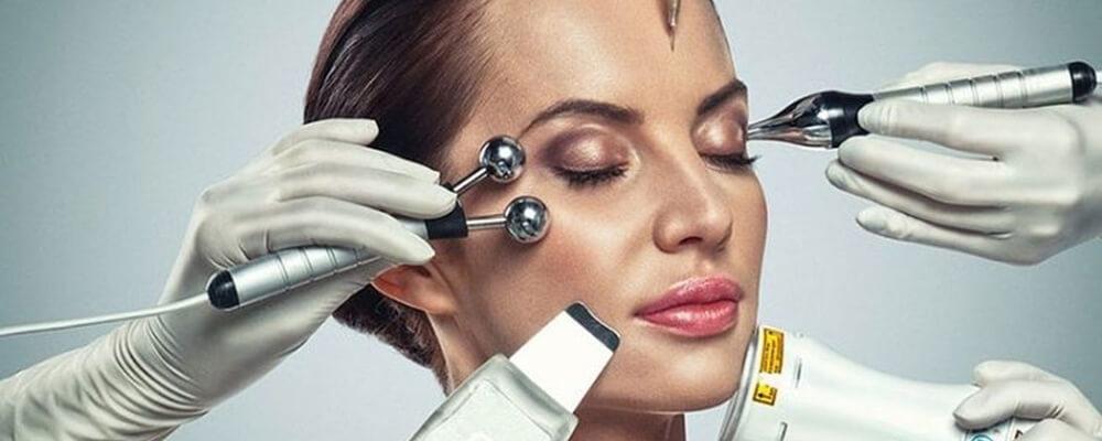Top five Aesthetic Medical Procedures